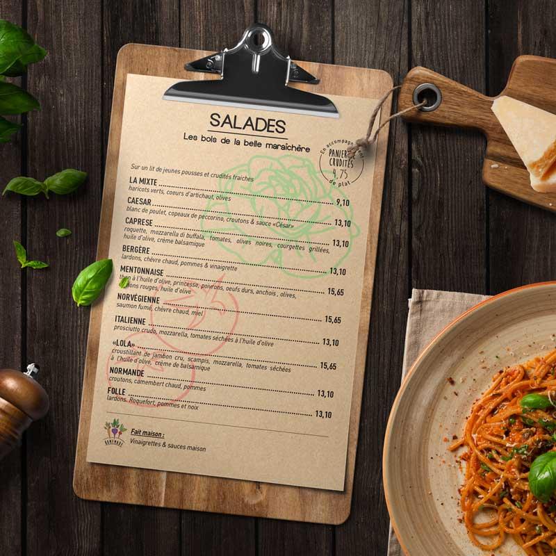 creation-graphique-menu-restaurant