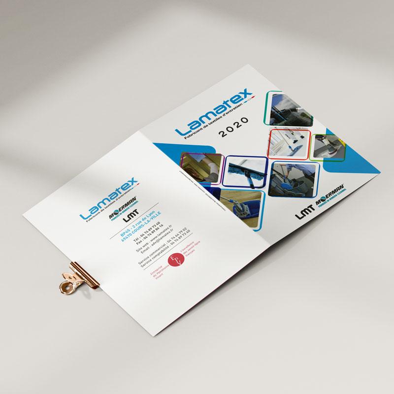 creation-catalogue-produits-lamatex