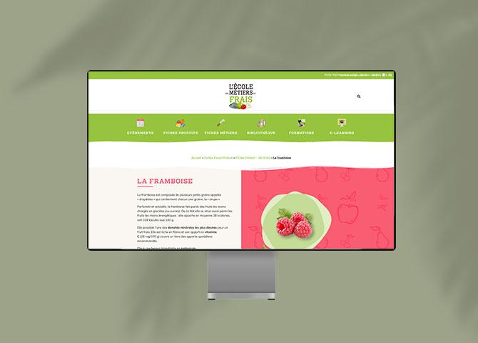 creation-site-interne-ecole-des-metiers-du-frais