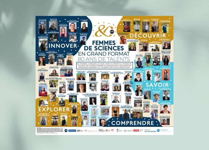creation-graphique-poster-geant-80-ans-CNRS